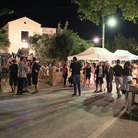 rokka festival